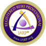 International Association of Reiki Professionals member